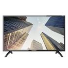 """Телевизор Soundmax SM-LED39M06, 39"""", 1366x768, DVB-T2, 3xHDMI, 1xUSB, черный"""