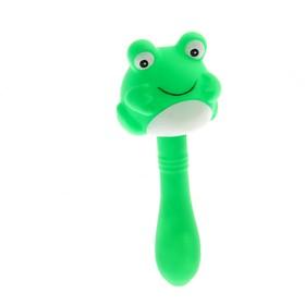 Игрушка для ванны «Лягушка» Ош