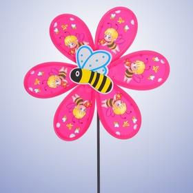 Ветерок «Пчёлка», виды МИКС