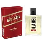 Туалетная вода мужская Red Label, 90 мл