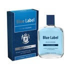 Одеколон Eau De Cologne Blue Label, 100 мл