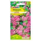 Семена цветов Незабудка Розовая садовая, Дв, цп, 0,1 г
