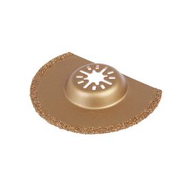 Насадка для МФИ TUNDRA по камню, DiA, диаметр 88 мм