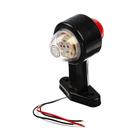 Указатель габаритов Е-204, LED, 24 В, 4 диода, 120 мм