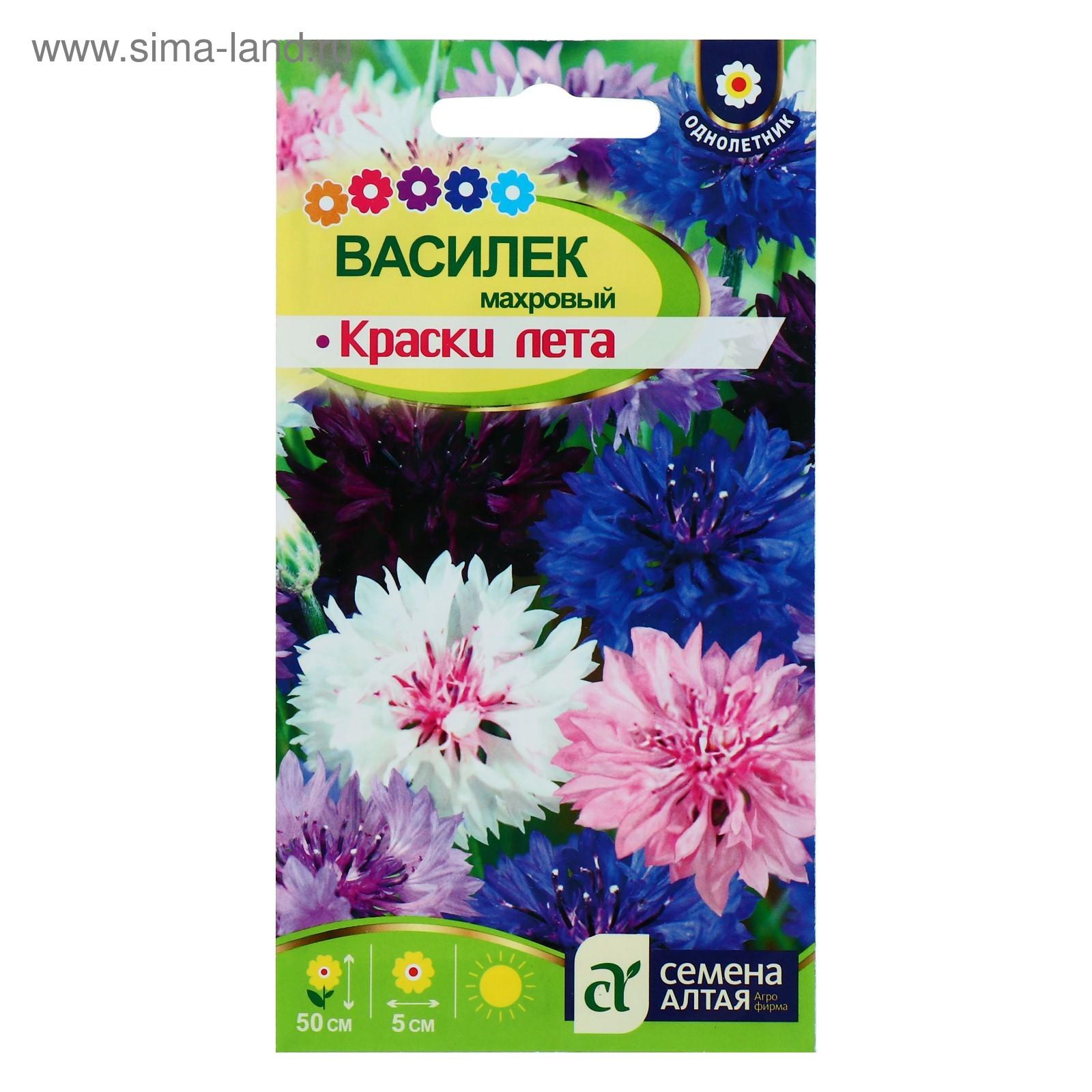 Семена цветов почтой казахстан, декор