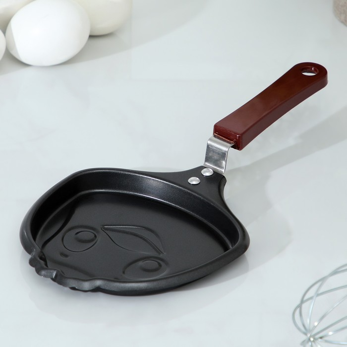 Frying pan with a/C coating 13.5 cm Penguin