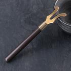 Держатель для крышки чугунного чайника 16 см