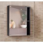 Зеркало-шкаф STELLA Алма-Ата 58 см. без света универсальное