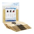 Пылесборник AIR Paper P-308/5 ,бумажный, до 36 л, 5 шт.