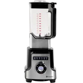 Блендер Gemlux GL-PB9200T, стационарный, 2000 Вт, 2 л, 32000 об/мин, 6 доп.режимов, дисплей