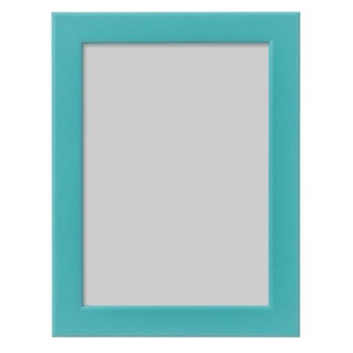 Рама ФИСКБУ, 13х18 см, синий