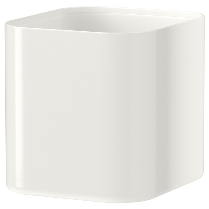 Контейнер СКОДИС, белый