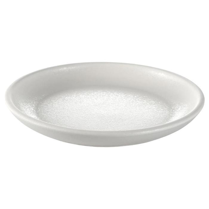 Поддон ВИТПЕППАР, 16 см, белый