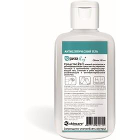 Крем-гель РизаМед дезинфицирующий, антисептический, 100 мл Ош