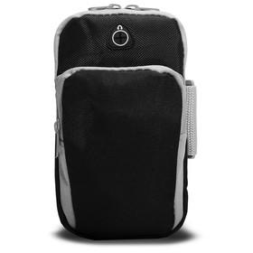 Bag sports hand 18x12 cm, color black