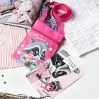 """Детский подарочный набор """"Sweet dreams"""", сумка+брошь"""