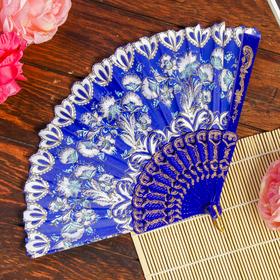 "Veer plastics, textiles ""Flowers and berries"" glitter MIX 22.5 cm"