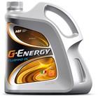Масло промывочное G-Energy Flushing oil, 4 л