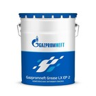 Смазка Gazpromneft Grease Synt LX EP 2, 18 л