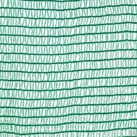 Сетка защитная, 3 × 50 м. плотность 35 г/м², зелёная Ош