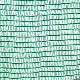 Сетка защитная, 6 × 50 м, плотность 35 г/м², зелёная Ош