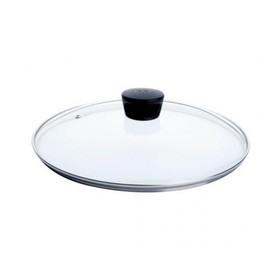 Стеклянная крышка Tefal 18 см