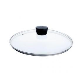 Стеклянная крышка Tefal 28 см