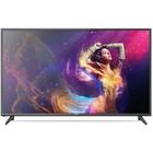 "Телевизор Fusion FLTV-50B100T, 50"", 1920x1080, DVB-T2, DVB-C, 2xHDMI, 2xUSB, черный"