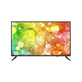 "Телевизор JVC LT-32M580, 32"", 1366x768, DVB-T2/C/S2, 3xHDMI, 2xUSB, SmartTV, чёрный   41376"
