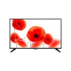 """Телевизор Telefunken TF-LED39S62T2, 39"""", 1366x768, DVB-T2/С, 3xHDMI, 1xUSB, два ПДУ, черный"""