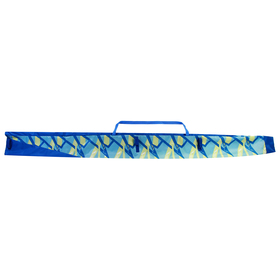 Чехол для лыж DREAM, размер 195-215 Ош