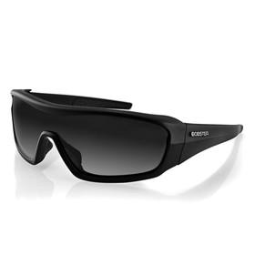 Очки Enforcer черные с 3-мя линзами