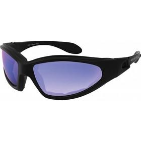 Мото очки GXR с зеркальными линзами ANTIFOG