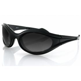 Foamerz Moto Goggles Blackout