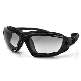 Очки Renegade черные с фотохромными линзами