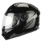 Шлем интеграл FFE2 черный, XS