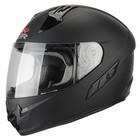 Шлем интеграл FFE2 черный матовый, XL