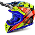 Шлем кроссовый Aviator 2.2 Double, M