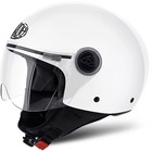 Шлем открытый Compact Pro белый глянцевый, XS
