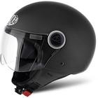 Шлем открытый Compact Pro черный матовый, S