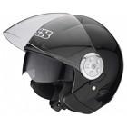 Шлем открытый с большим стеклом HX 137