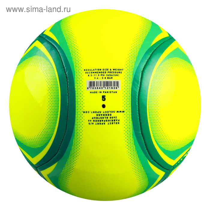 Мяч для пляжного футбола SELECT Beach Soccer, размер 5 (4071763 ... 0768f424fd1