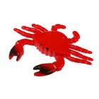 """Funny """"Crab"""", MIX colors"""