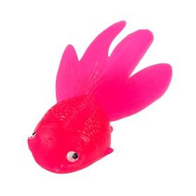 Прикол 'Рыбка', цвета МИКС Ош