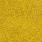 """№5 Цветной песок """"Желтый"""" 100 г"""