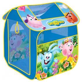 Детская палатка «Смешарики»