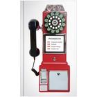 Телефонная книга А5, 80 листов OfficeSpace «Таксофон», с высечкой