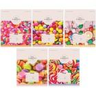 Тетрадь 18 листов ArtSpace «Стиль» Funny sweets, широкая линейка