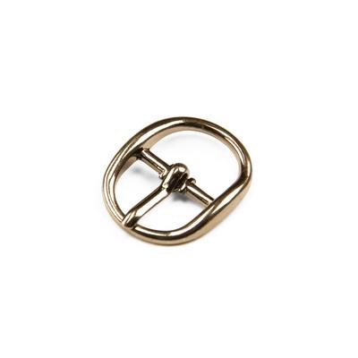 Пряжка для босоножек, 12 мм, цвет золото