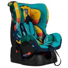 Автокресло детское Farfello GE-B (0-18 кг), цвет бирюзовый